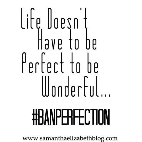banperfection
