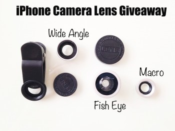 Jane.com Review & iPhone Camera Lens Giveaway