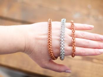 LuxBee Bracelet Giveaway
