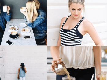 10+ Lovely Links: Overnight Oatmeal, Birth Story Favorites, Summer Style, Home Decor Inspo