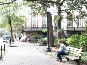 Exploring Savannah