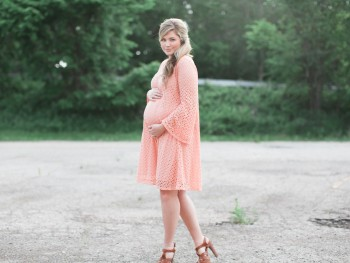Dressing the Bump & $75 PinkBlush Giveaway