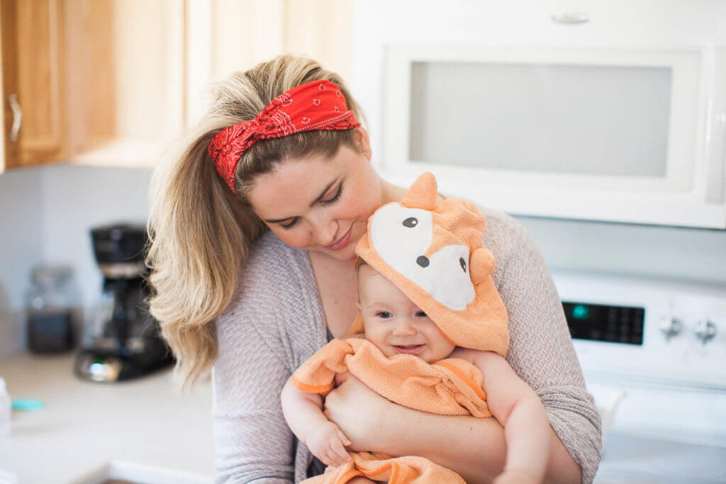 Rowan Family Medicine >> Parenting Decisions and Our Baby's Health - Samantha Elizabeth