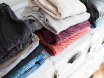 Capsule Wardrobe: Step 2 + Find Common Themes