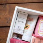 Holiday Gift Idea + Natural Beauty Box Giveaway ($50 value)