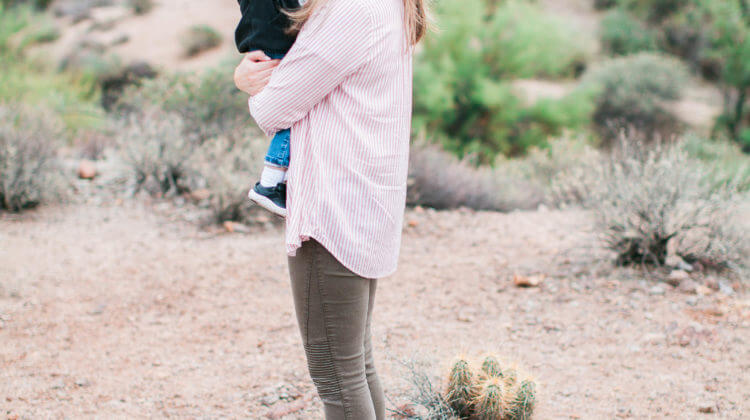 Superstition Mountains + Arizona Travel