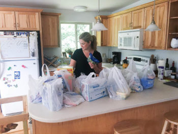 My Thoughts on Walmart Grocery Pick Up + $10 off Your First Order!