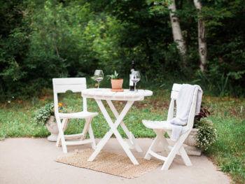 Creating a Relaxing Backyard Space
