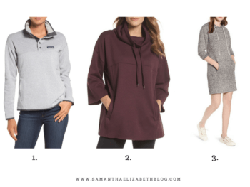 2018 Nordstrom Anniversary Sale Buys