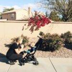 GB Pockit Lightweight Stroller Review