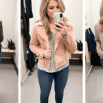 Try On Session: Target + Fall Favorites