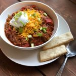 Easy & Delicious Low Carb Chili
